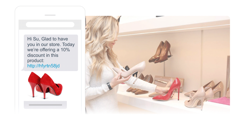 Ecommerce Tracking 360º - Increase Conversions of Online Visits to your Physical Store - E-goi