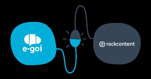 E-goi + Rock Content