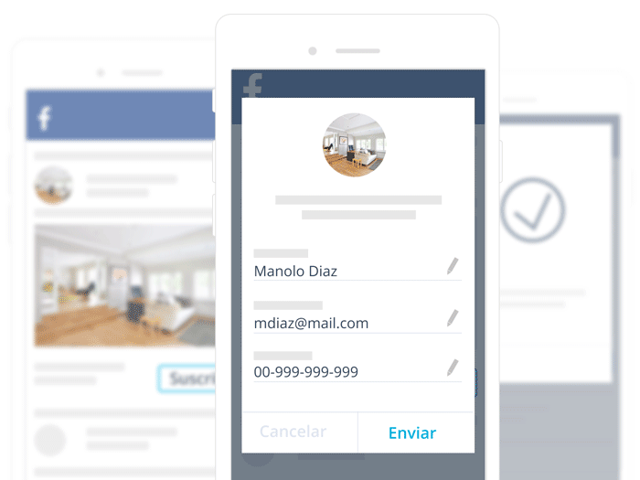 Facebook Lead Ads - Captacion de Leads en Facebook | E-goi