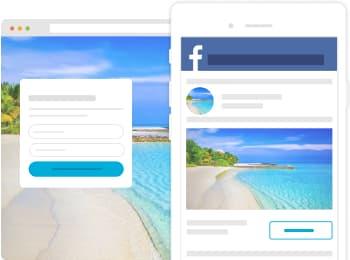Captura Email Marketing - Facebook Lead Ads e Google Lead Forms | E-goi