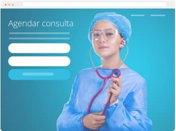 Captura Email Marketing - Landing Pages | E-goi