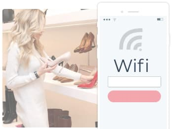 Captura Email Marketing - Qero Smart Wifi | E-goi