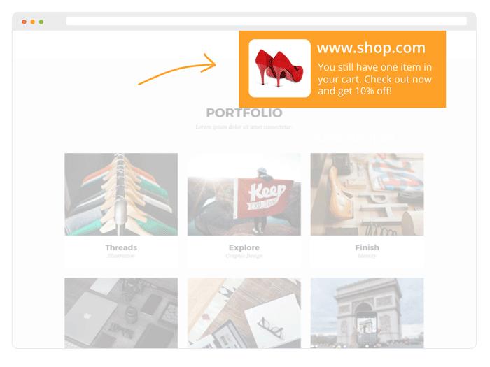 Plugin WordPress Web Push E-goi