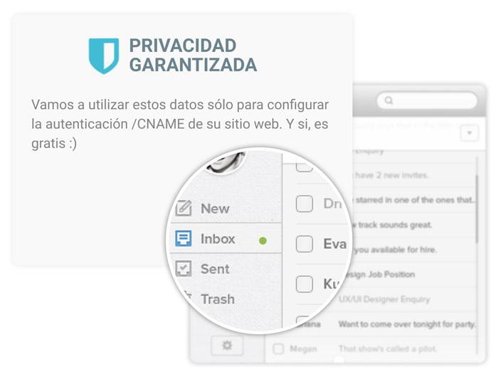 Herramienta de Email Marketing y Automatización - Entregabilidad | E-goi