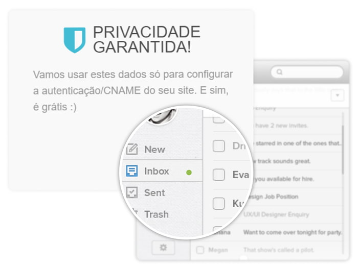Plataforma de Email Marketing - Entregabilidade | E-goi