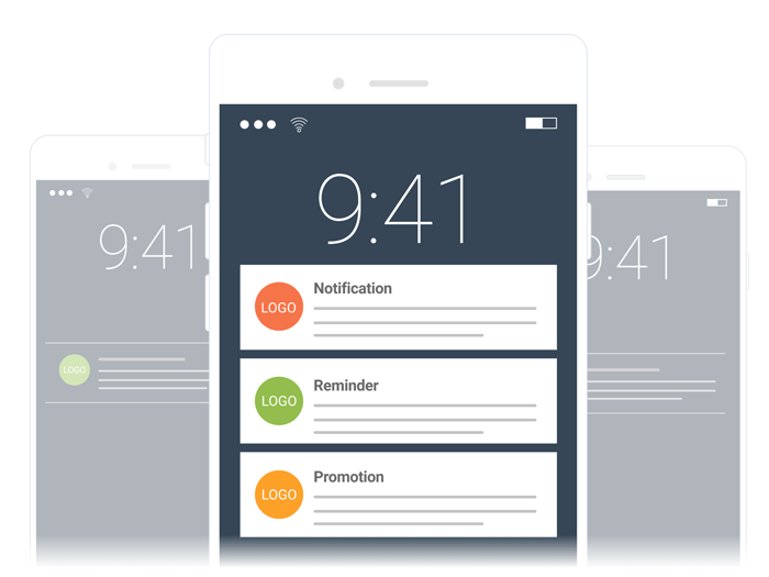 Push through Mobile Marketing Clutter! - E-goi