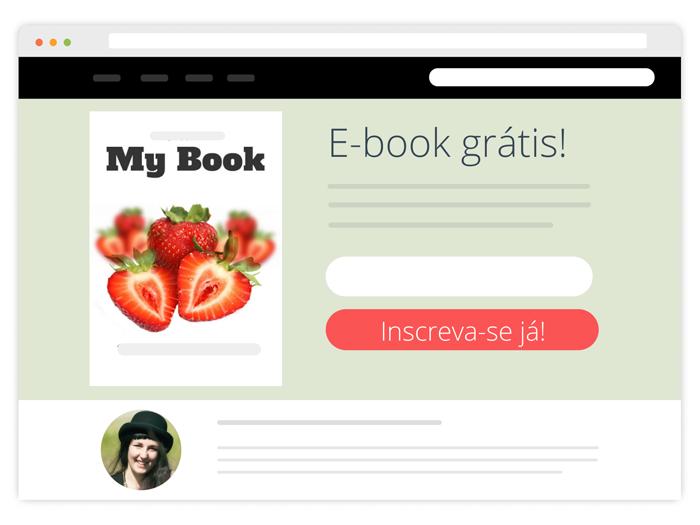 Ideal para Blogger Profissional - Faça crescer a sua Audiência | E-goi