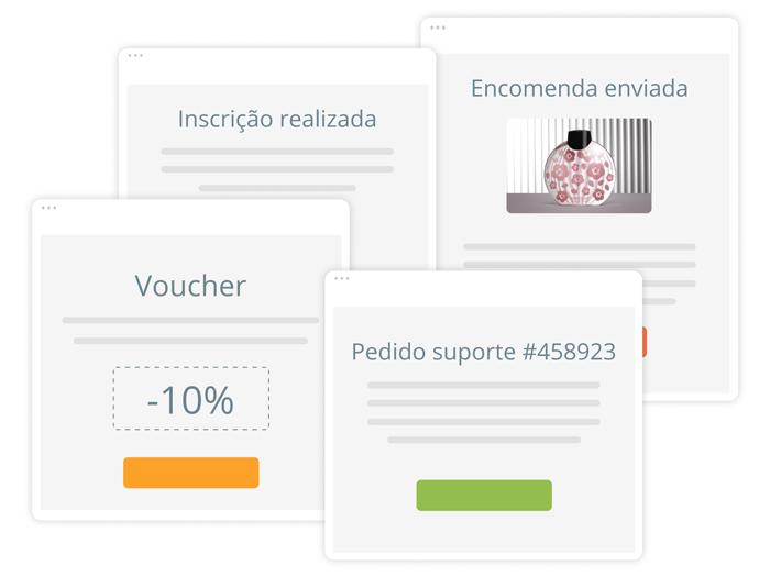 Ideal para E-commerce - Mais Confiança nas Vendas Online | E-goi