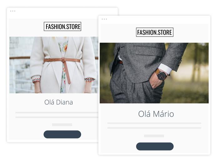 Ideal para E-commerce - Produtos que o Cliente Deseja | E-goi