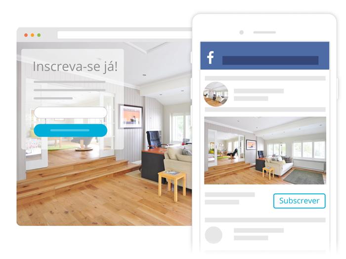 Ideal para Marketing Imobiliário - Capte a Atenção com o Detalhe | E-goi