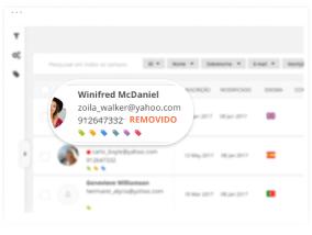 Segmentação Automática em Automação de Marketing